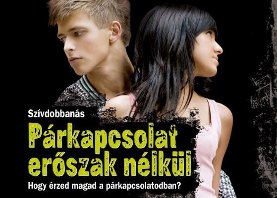 Erőszak a fiatalok párkapcsolataiban